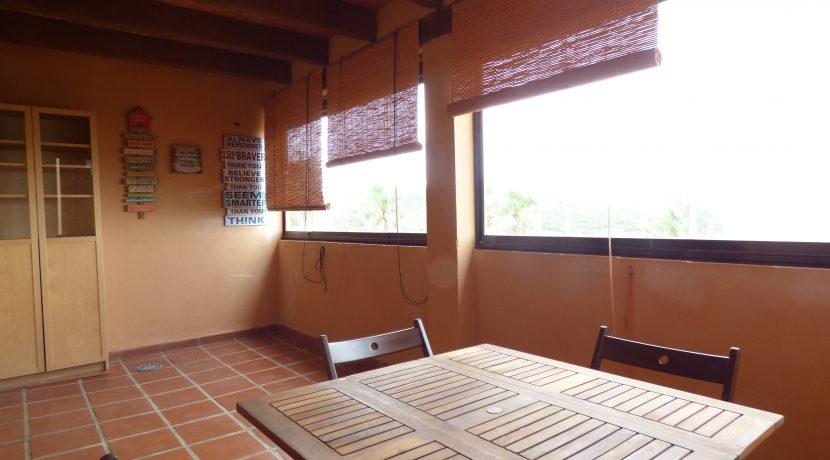 REF 00274 Terrace