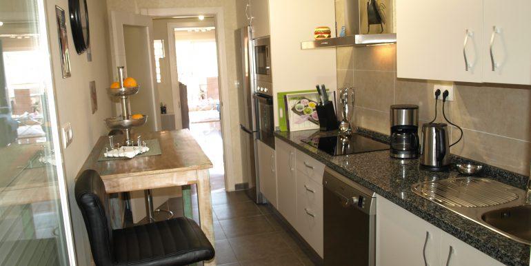 00521 Kitchen