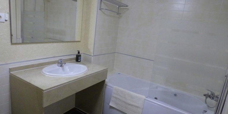 Nueva Alcaidesa REF 0051 Bathroom II