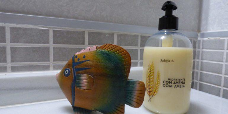 Nueva Alcaidesa REF 0051 Bathroom Interior