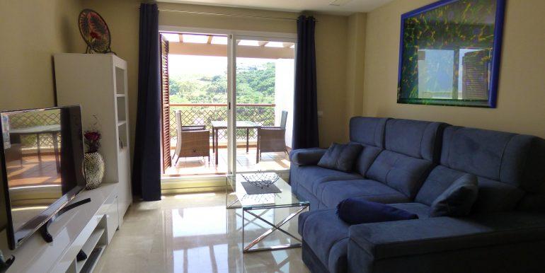 Nueva Alcaidesa REF 0051 Livingroom II