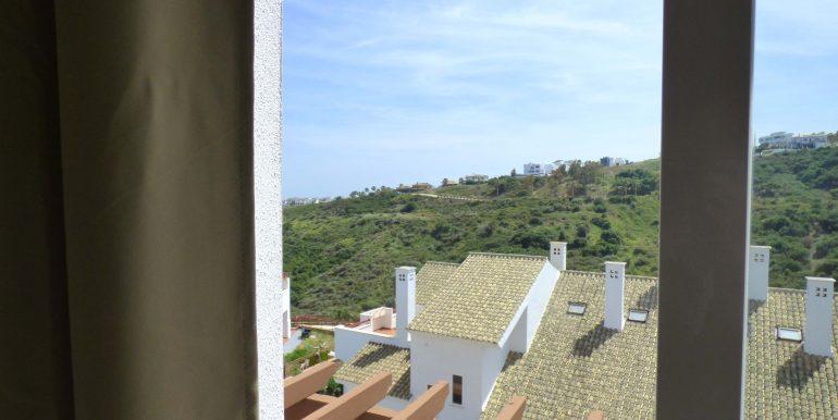 Nueva Alcaidesa REF 0051 Masterbedroom view