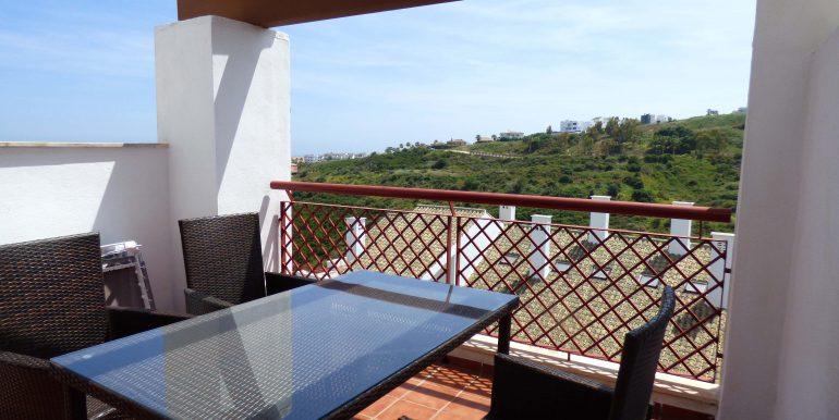 Nueva Alcaidesa REF 0051 Terrace View II