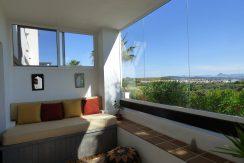 Alcaidesa Suites Terrace