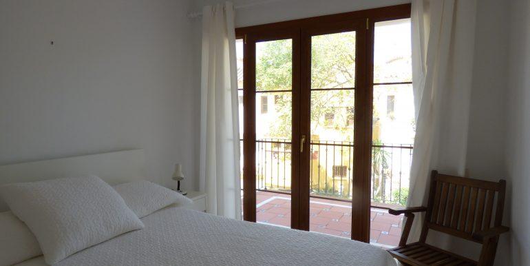 Loma del Rey Guestroom