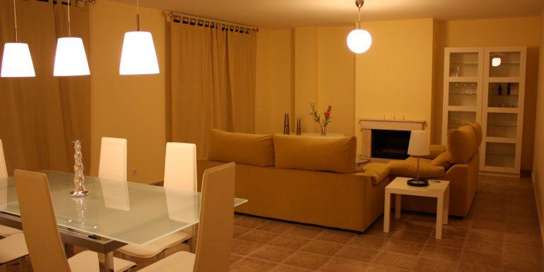 Balcones 00205 Livingroom