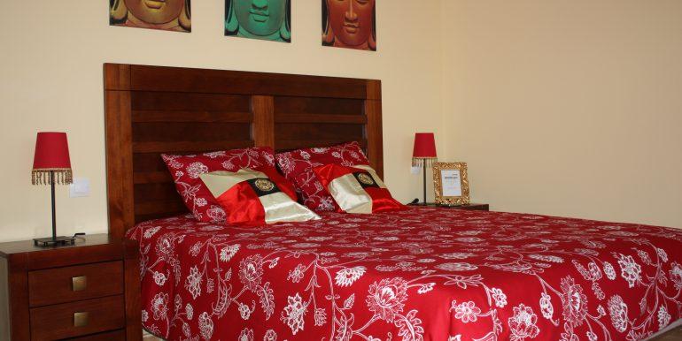 Balcones 00205 Bedroom