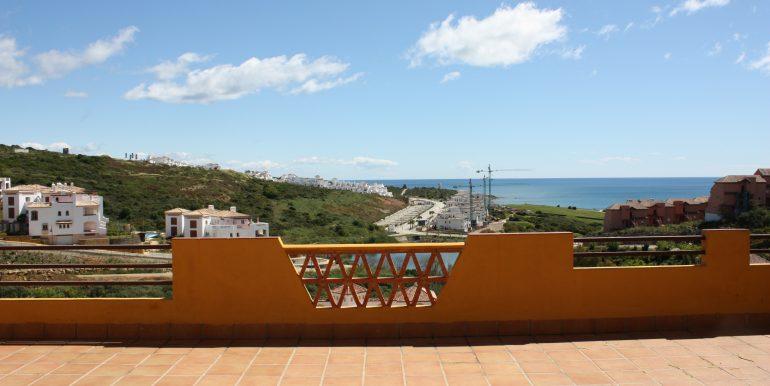 Balcones 00205 Terrace