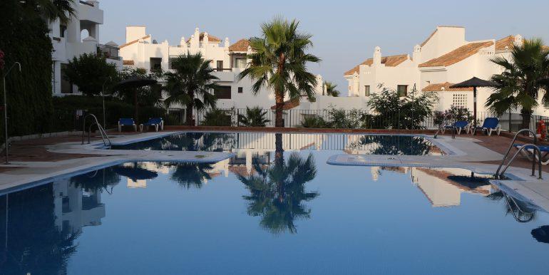 00544 La Marina Pool