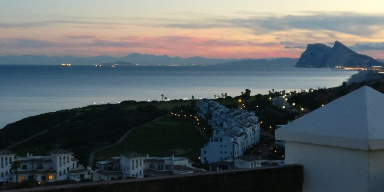 00544 View sea