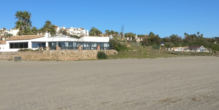 00544 Beachbar
