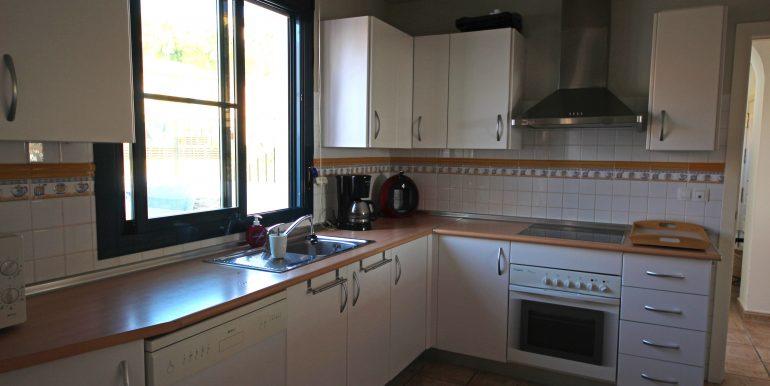 REF 00549 Kitchen