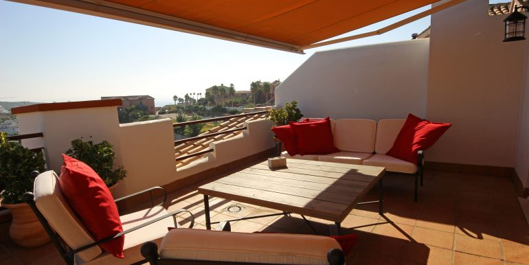 REF 00549 Terrace