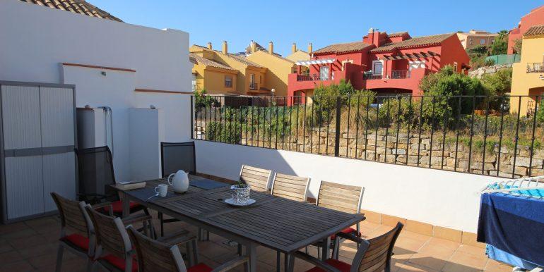 REF 00549 Terrace kitchen I