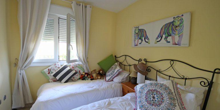 REF 00565 Guestroom