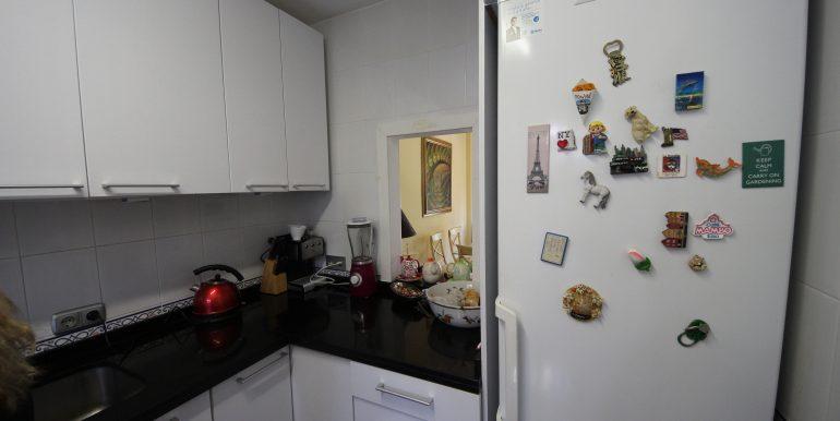 REF 00565 Kitchen II