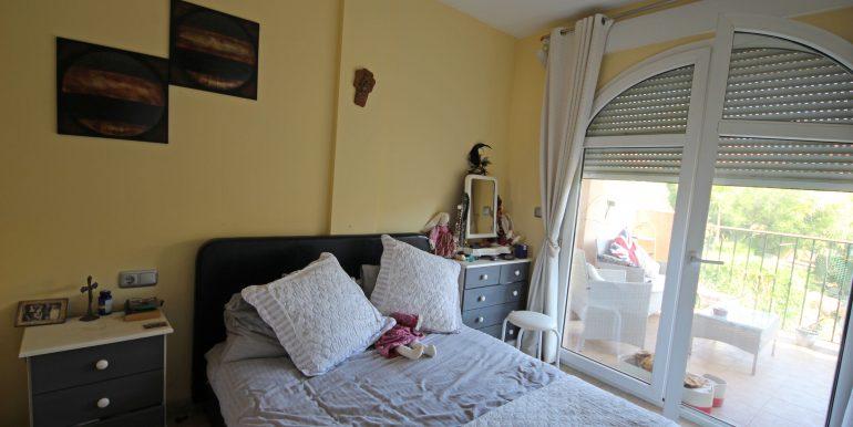 REF 00565 Master bedroom