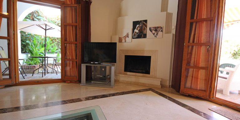 REF 00567 Fireplace