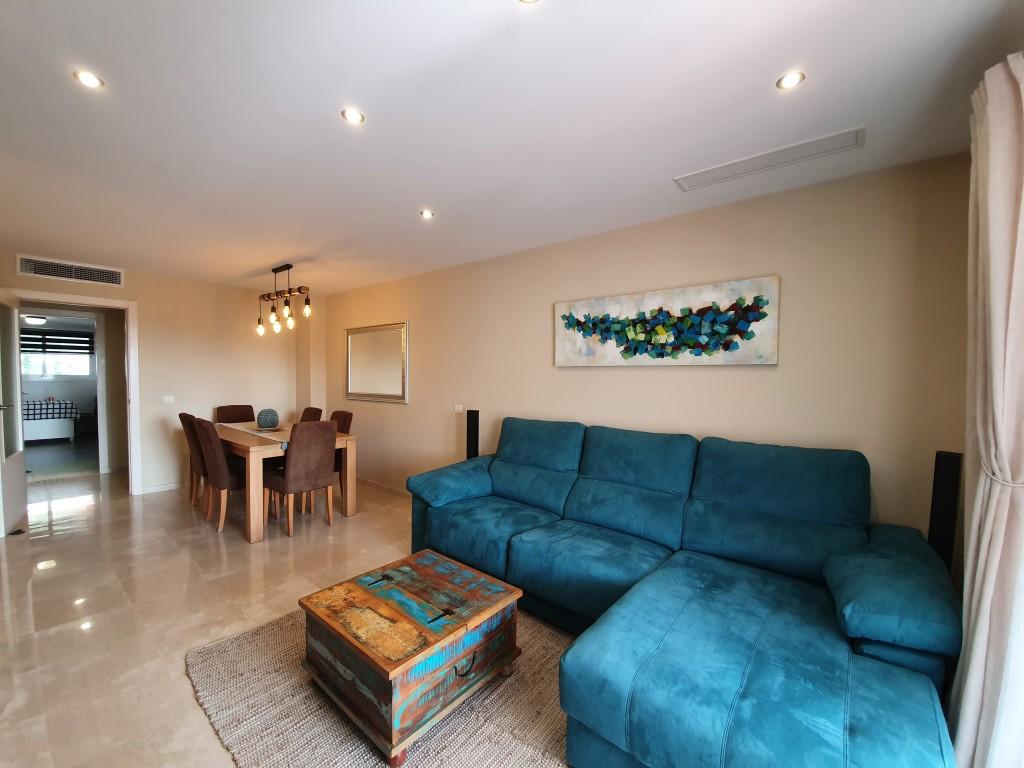 Fantastic apartment with spectacular interior design.
